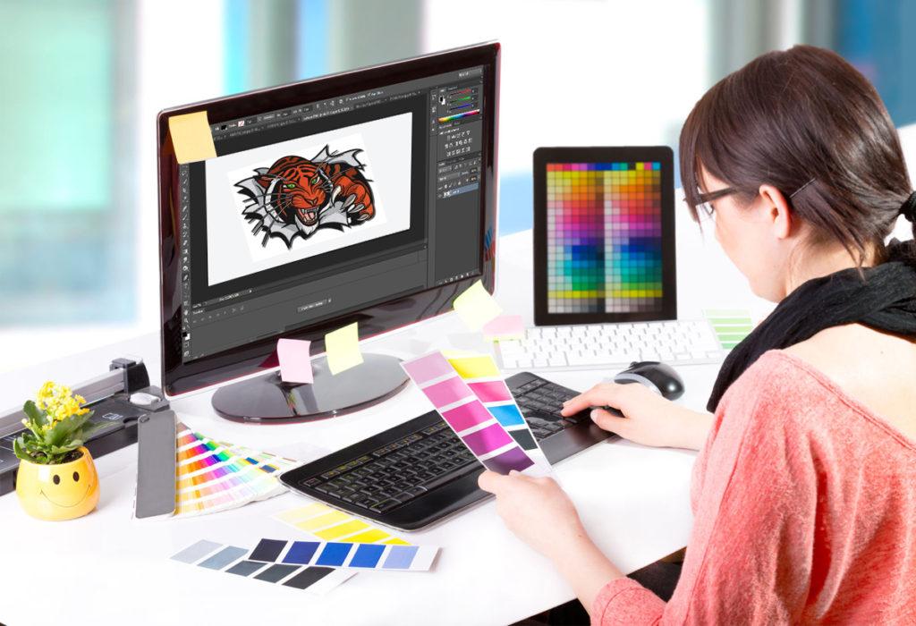 Factor That Make Custom Embroidery Digitizing So Important - Megri